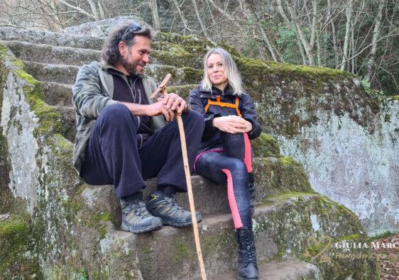 Giulia Marchetti Human Connections